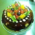 97.3.18章魚蛋糕
