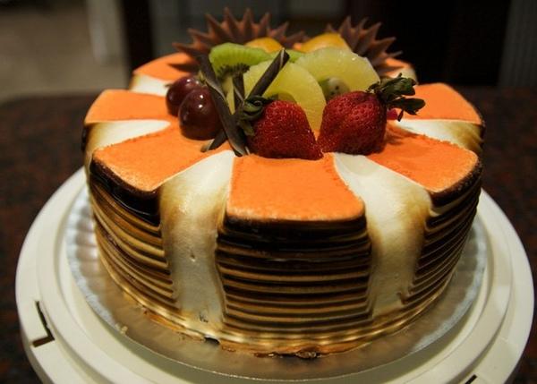 98.2.23蛋糕裝飾3-3期