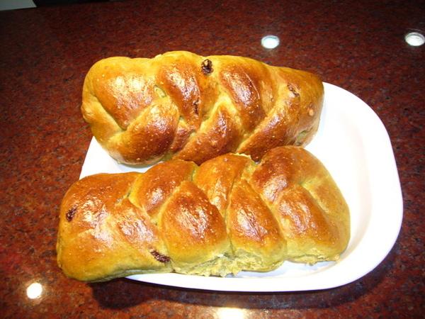96.5.4抹茶麵包