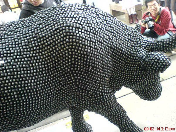 2009奔牛節