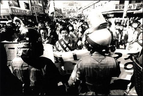 1981_釜林事件