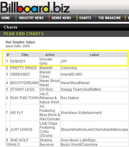100104_Billboard-單曲銷量第一.png