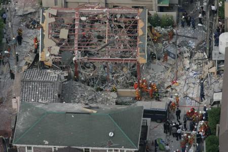 070619 渋谷爆炸事件