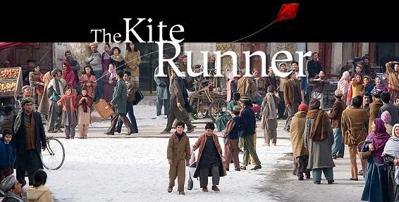 The Kite Runner 3-小阿米爾與小哈山