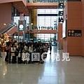 【JH's Week】智勛抵達關西空港照片 1