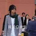 【JH's Week】智勛抵達關西空港照片 3
