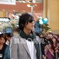 【JH's Week】智勛抵達關西空港照片 5
