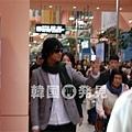 【JH's Week】智勛抵達關西空港照片 6