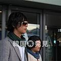 【JH's Week】智勛抵達關西空港照片 8