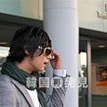 【JH's Week】智勛抵達關西空港照片 9