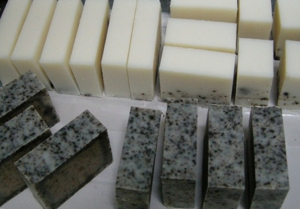 No.16 ☆ Beer & Coffee Kitchen Soap-070831-4