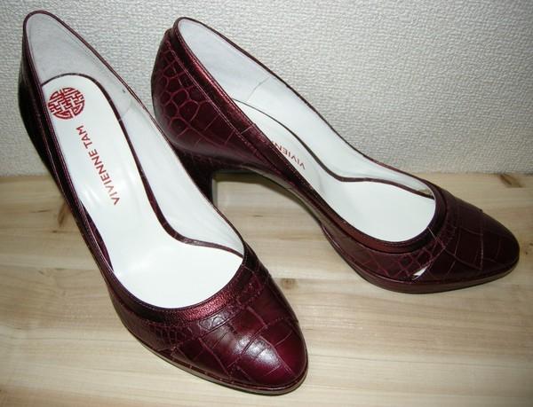 新鞋 VIVIENNE TAM