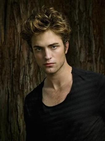 因≪暮光之城≫愛上的2009年新歡-Robert Pattinson