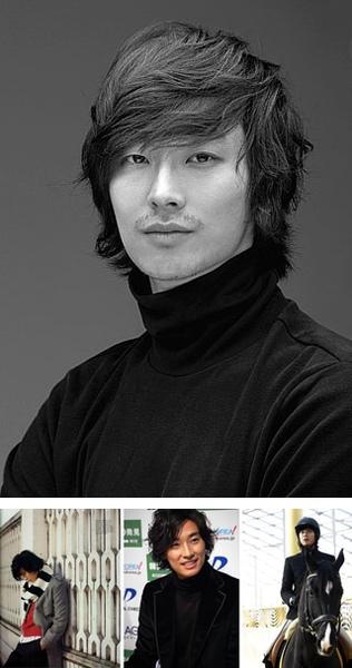 【後宮3】三公子:JiHun