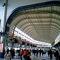 20100319-1 為申請在留更新又來到品川車站之正常版