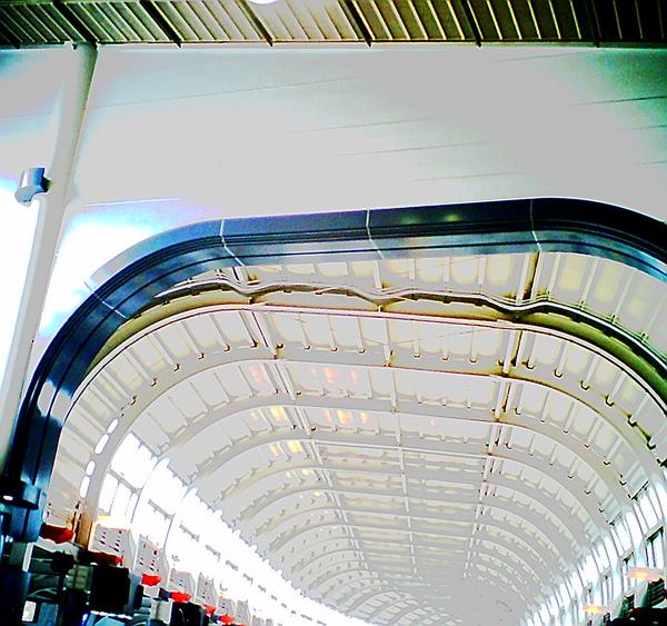 20100319-2 為申請在留更新又來到品川車站之noise版