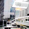 20100319-7 品川車站外面-到東京入管的公車之noise版