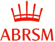 ABRSM newlogocrown