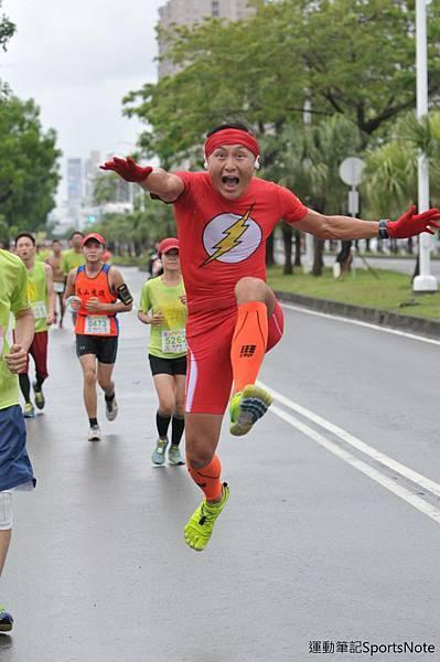 20150524 2015 Run To Love-Love u Life春季公益路跑 陳彥良相片 by 運動筆記 薛博志3