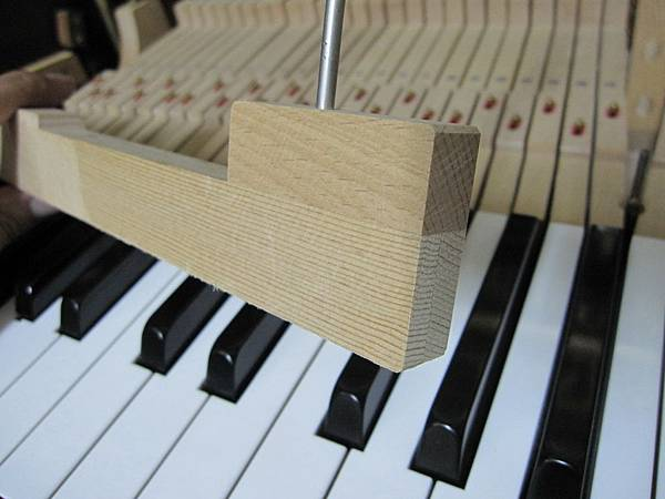 01.實木鍵盤B