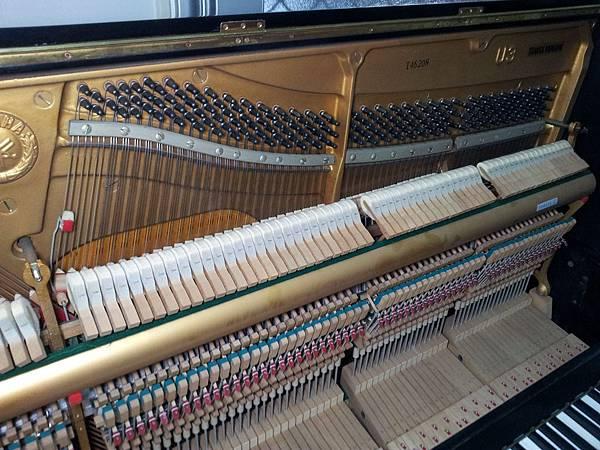 確定琴能用再搬-娘家的鋼琴04