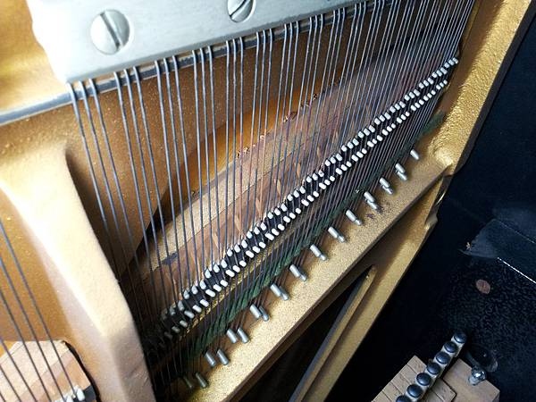 確定琴能用再搬-娘家的鋼琴05