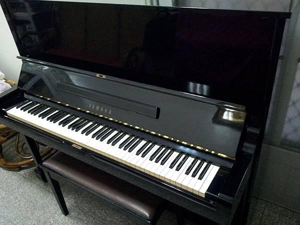 確定琴能用再搬-娘家的鋼琴03