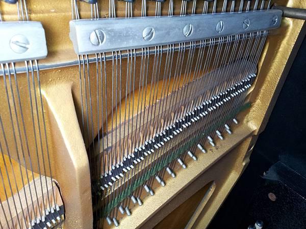 確定琴能用再搬-娘家的鋼琴06
