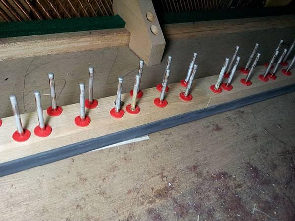 確定琴能用再搬-娘家的鋼琴15