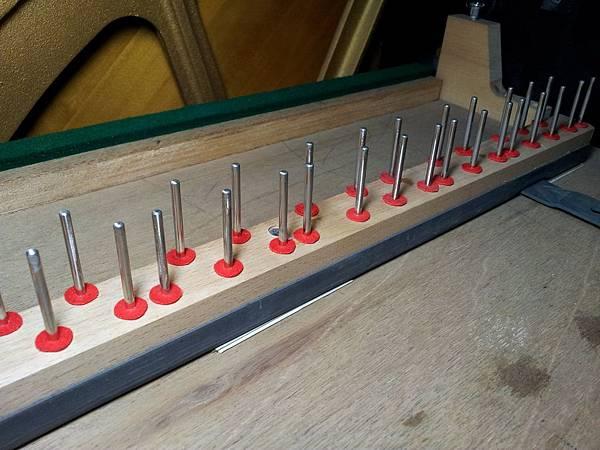 確定琴能用再搬-娘家的鋼琴17