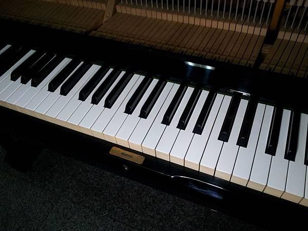 確定琴能用再搬-娘家的鋼琴18
