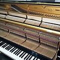 確定琴能用再搬-娘家的鋼琴29