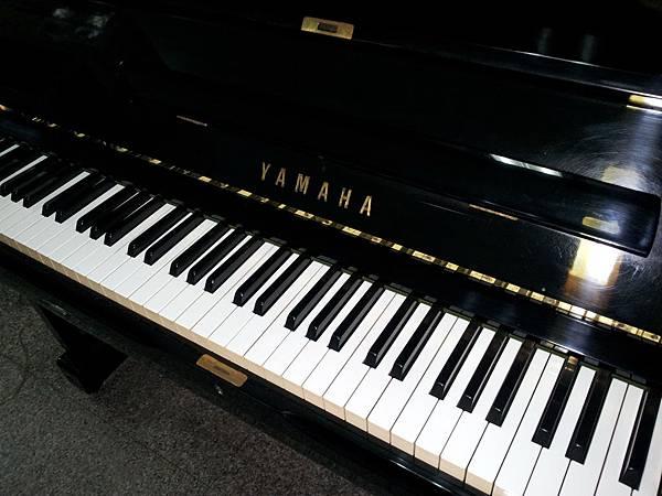 確定琴能用再搬-娘家的鋼琴31