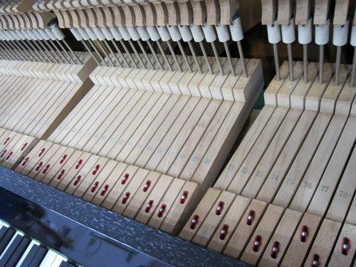 從鋼琴鍵盤看見保養04