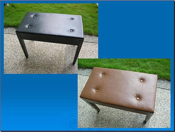 琴椅(固定式)