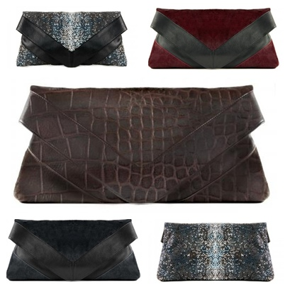 GEORGINA CLUTCH-all
