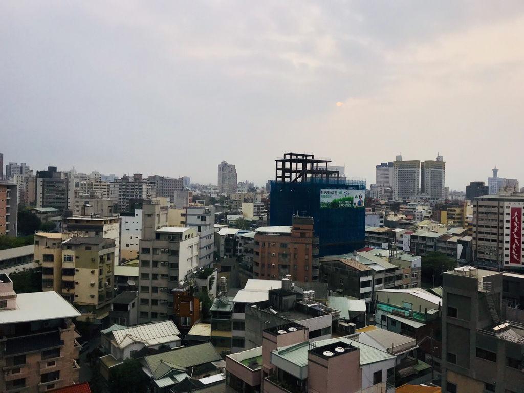 台中 大毅老爺行旅the place Taichung 旅人客房 親子住宿