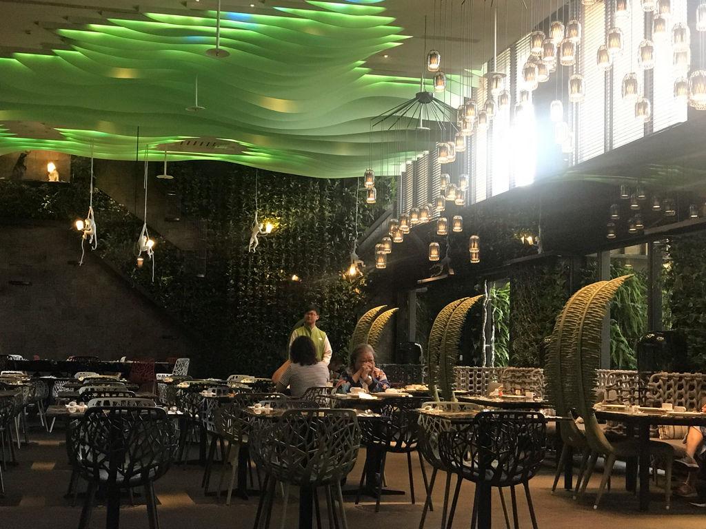 北 小巨蛋森林藝術旅店-阿樹國際旅店arTree hotel 漱石標準雙人房Rock 親子住宿