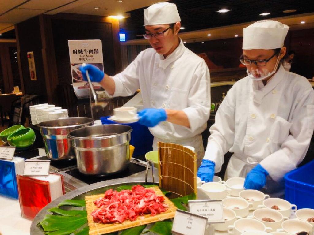 台南大億麗緻酒店TAIANA TAYIH LANDIS 雅緻房 豪華客房 親子旅遊