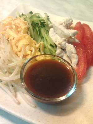 雞肉沙拉2
