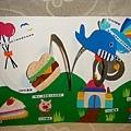 立體繪本-野餐2