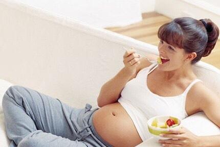 懷孕時期飲食問題,注意好三階段孕期飲食讓準媽媽養胎不變胖