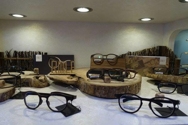 靈魂之窗²眼鏡行提供超多各國際品牌鏡框選擇