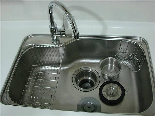廚房-水槽