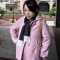 2009.11.20 上班嚕~側照!