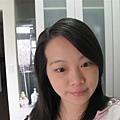 2009.12.10 愛自拍的豬媽