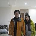 2009.12.22 好像小學生端正再拍畢業照