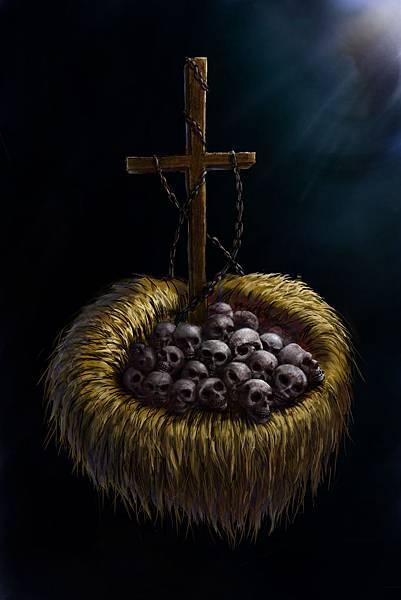 死亡與救贖