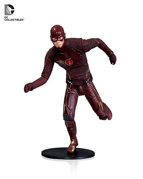 The-Flash-TV-Series-The-Flash-Figure