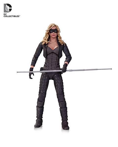 Arrow-TV-Series-Canary-Figure